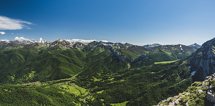 Picos de Europa, Northern Spain