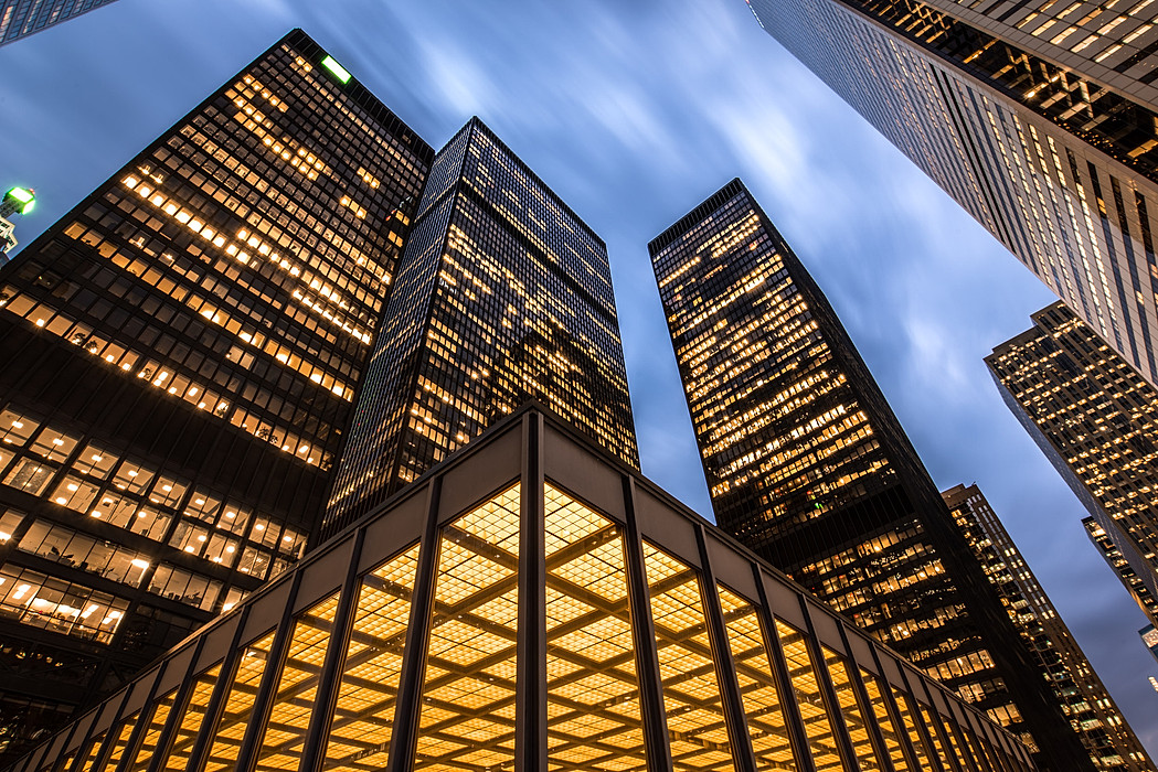 Financial District - Toronto