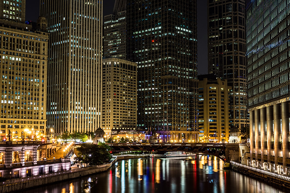 Downtown Chicago - Chicago, Illinois