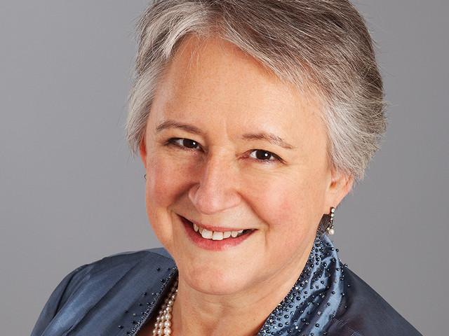 Judith Sheridan