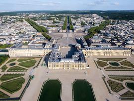 Versailles Château