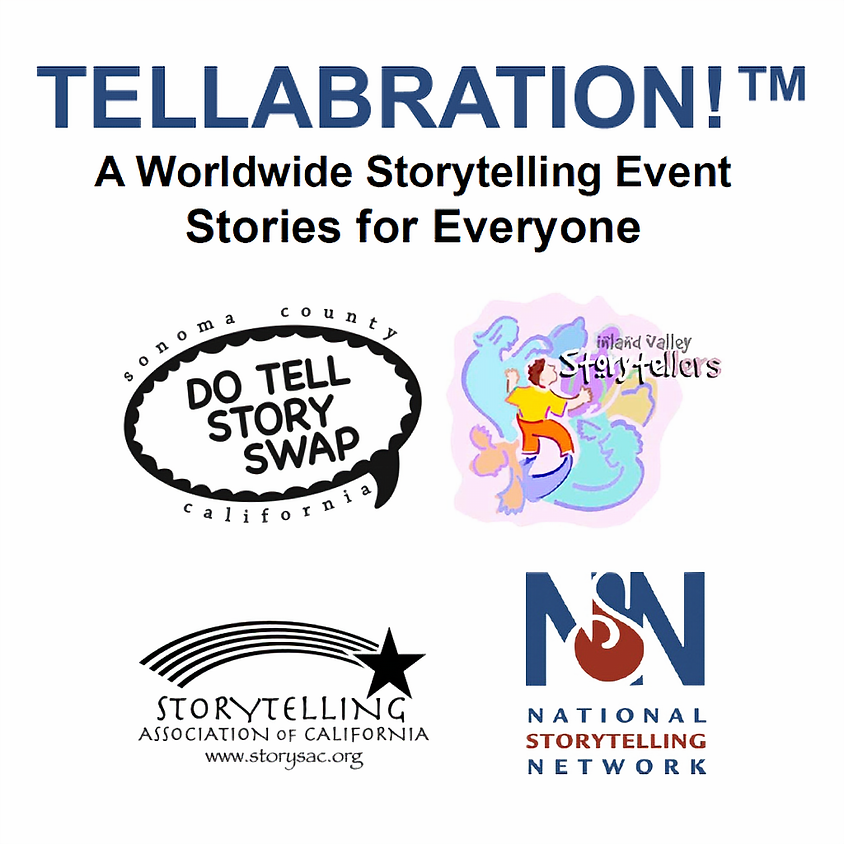 TELLABRATION!™ 2020