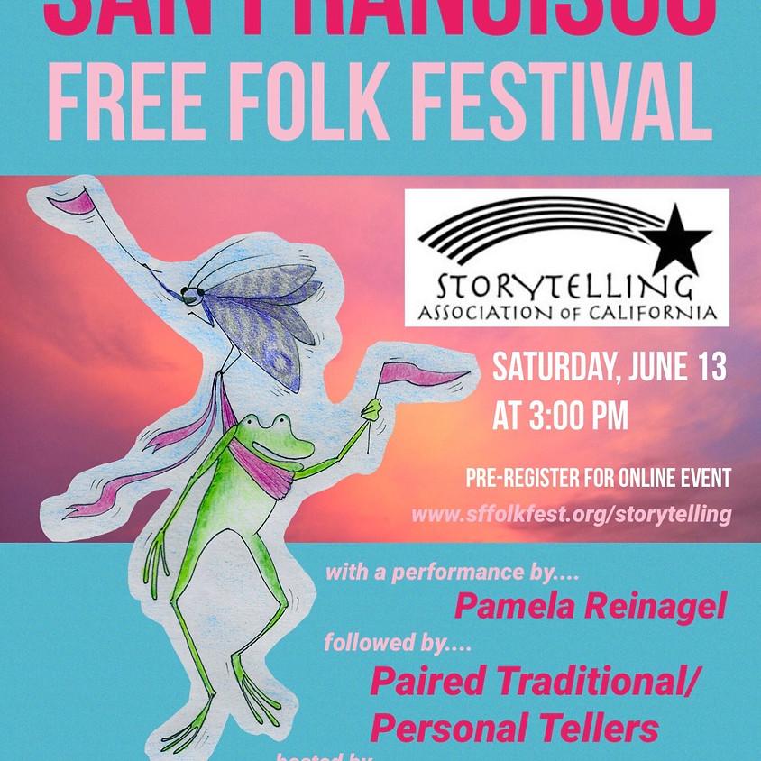 SF Free Folk Festival