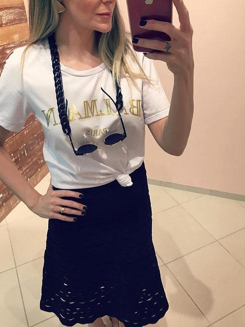 T-shirt Balmain Inspired