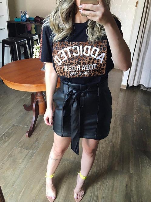 T-shirt Addicted