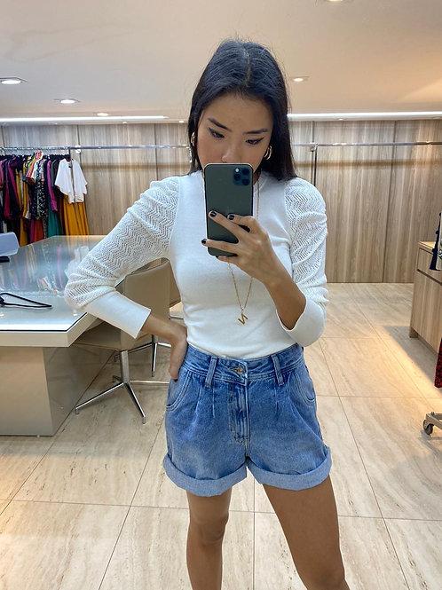 Shorts Jeans Pregas
