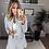 Thumbnail: Casaqueto Chanel em Malha