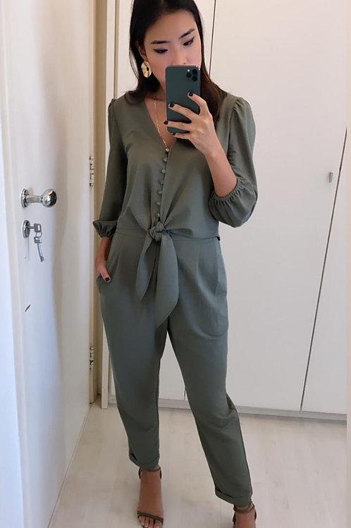 Conjunto Calça+Camisa