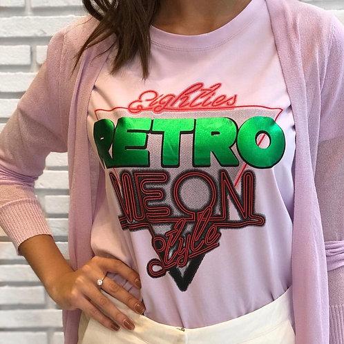 Tshirt Retro Neon