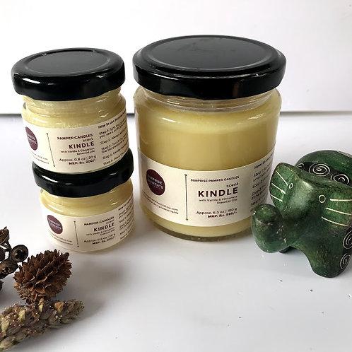 Surprise Pamper Candles