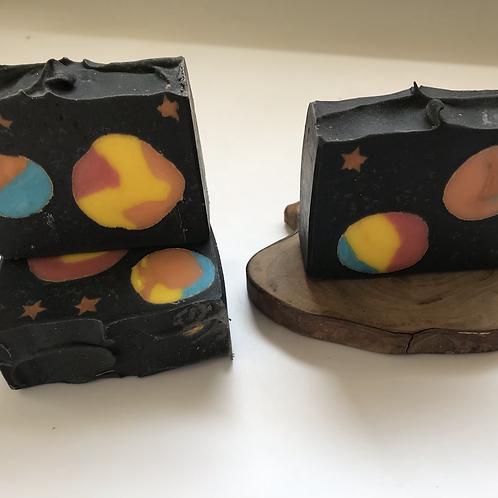 Intergalactic | Handmade Artisan Soap