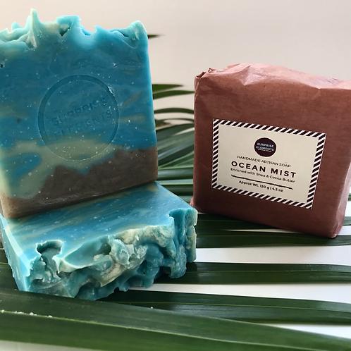 Ocean Mist | Handmade Artisan Soap
