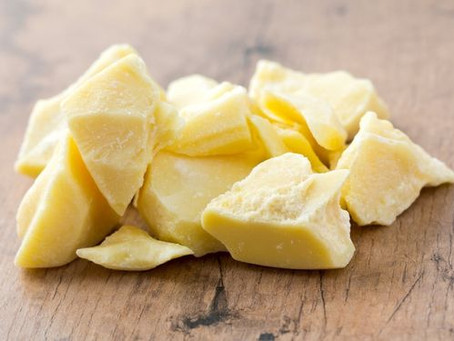 3 Main Benefits of Cocoa Butter - for all skin type