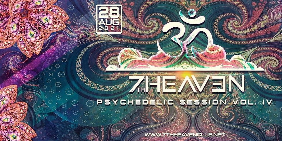 Psychedelic Session: Vol. IV