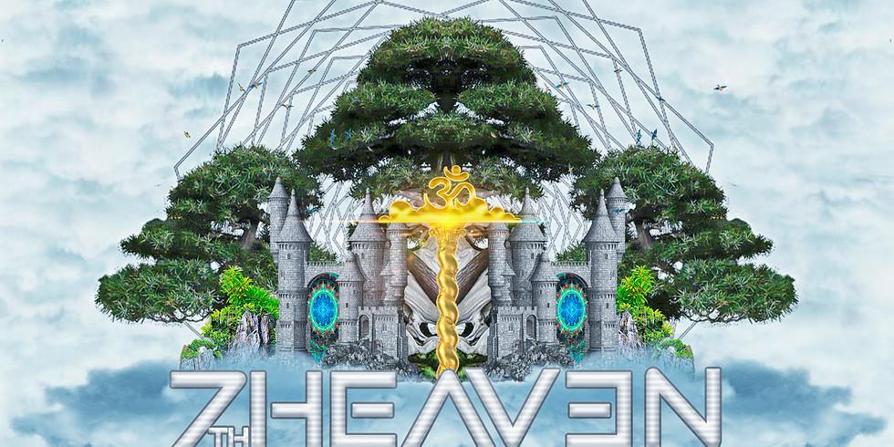 1st year 7th Heaven Club