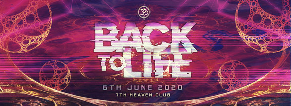 BAck to life Party