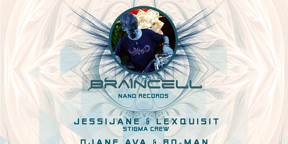 7th Heaven Psychedelic Session: BRAINCELL