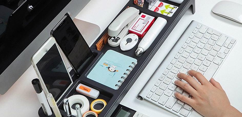 Office Table Desktop Storage Organizer Holder