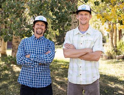 Elevated Independent Energy headshots -