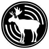 baltimore dj vinyl FOR THE RECORD LOGO MOOSE PNG.png