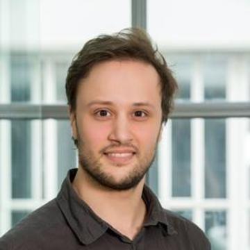 Portrait Scientifique: Ingénieur logiciel