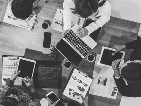 Chercheurs et entrepreneuriat : relever les défis RH d'une startup