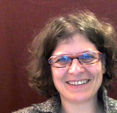 Portrait Scientifique: Chargée d'Études