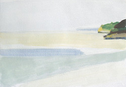 plage des Vergnes