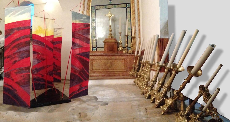 Installations - BASA Lyon 2013