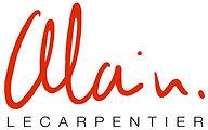 signature Alain Lecarpentier