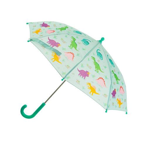 Roarsome Dinosaurs Umbrella
