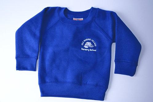 Nursery School Sweatshirt