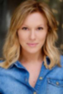 Naomi Todd Actress Voice Over
