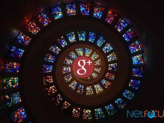 מעגלים בגוגל+ Google+
