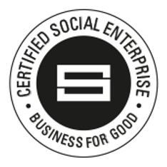 Certified Social Enterprise Badge - Circ