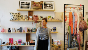 Meet Our Tenants | Lily King | Lifestyle/Gift shop | Queens Parade, Willesden Green | NW2