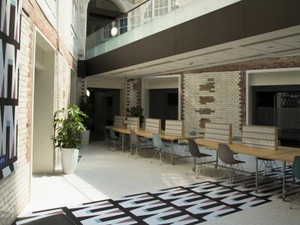 Tripod Brixton featured in Open University research on Co-working