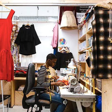 Luce's Stitch-In & Design