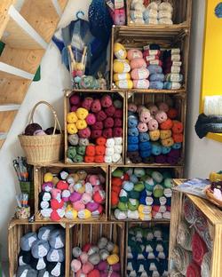 Knit Knack Shack