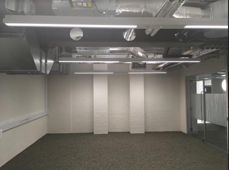 Studio B12- Your new office?