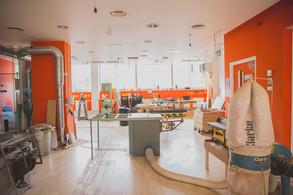 Meet Our Tenants | London Hackspace | London's cheapest marker space| Ujima House, Wembley | HA9