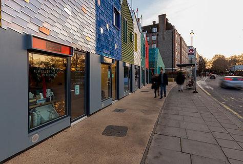 Ebury_shop-fronts-sunset_Jan-Kattein-Arc