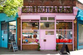 Queens Parade | Pop-Up Shops | Maker Space | Studios | Willesden Green NW2 | Brent