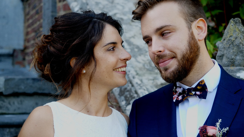 Made by L Video Production - Photo mariage
