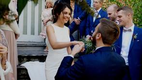 Teaser de mariage - Emilie & Yannec