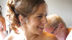Teaser de mariage - Seb & Elo