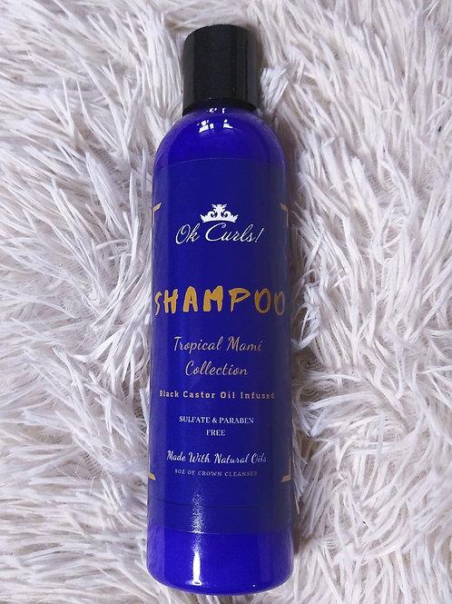 Tropical Mami Shampoo