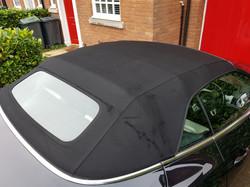 Jaguar Roof
