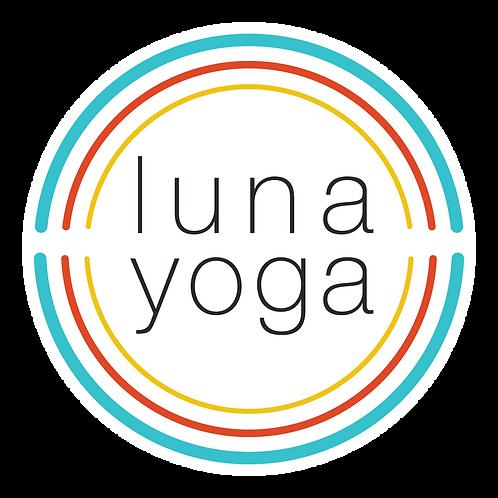 Certificat cadeau Luna Yoga