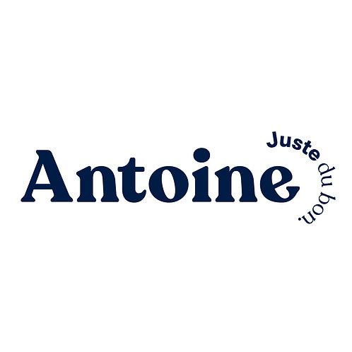 Certifcat cadeau Antoine.ca bouffe à la maison